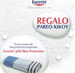 REGALO DIRECTO DE UN PAREO-TOALLA-KIKOY
