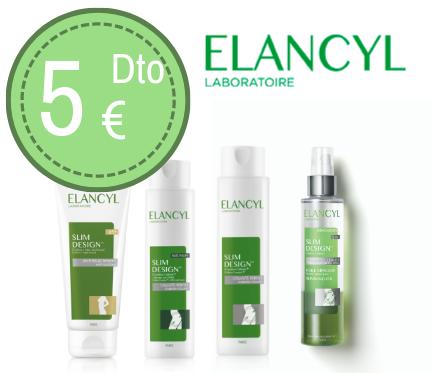 Elancyl 5€ Descuento