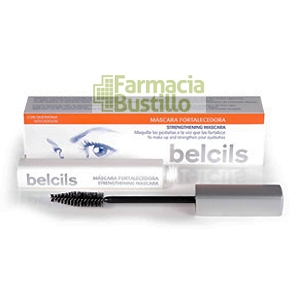 BELCILS Máscara de Pestañas Fortalecedora 7 ml
