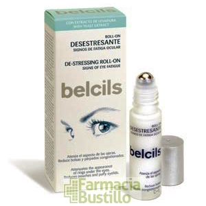 BELCILS Roll on Desestresante 8ml