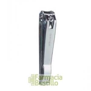 BETER Cortaúñas pedicura cromado CN 242818