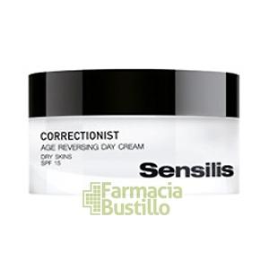 Sensilis Correctionist SPF15 Crema Día, 50ml