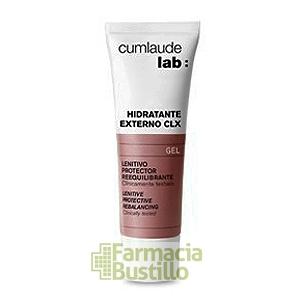 CUMLAUDE Hidratante Externo CLX gel, 30ml