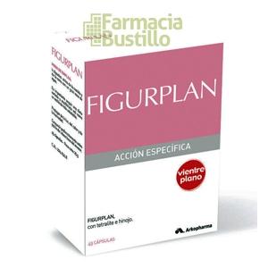 Arko Pharma Figurplan  60 capsulas