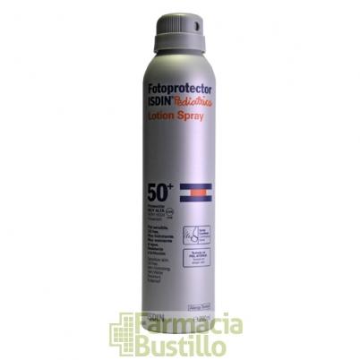 ISDIN Fotoprotector Extrem SPF50+ Pediátrico Loción Spray 200ml