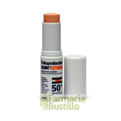 ISDIN Fotoprotector Extrem SPF50+ Stick Zonas Sensibles  9g