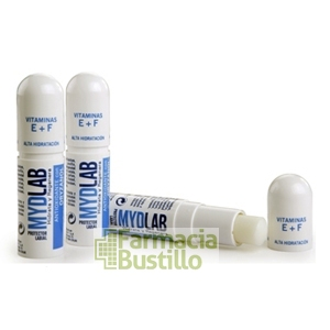 Myd Lab Reparador Labial  5 ml