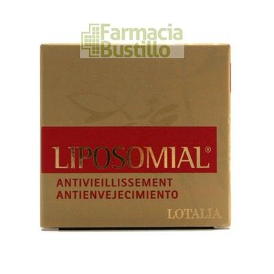 LIPOSOMIAL  Antienvejecimiento Crema Antiarrugas, 50ml