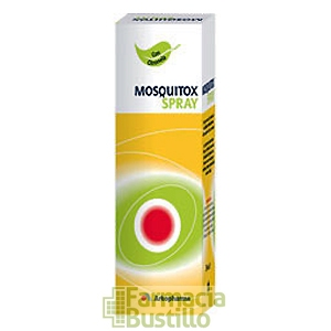 Arko Mosquitox Spray Repelente  60 ml