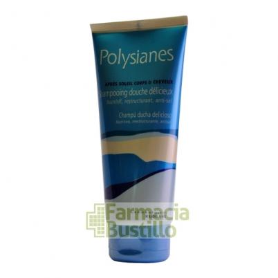POLYSIANES Tratamiento despues del sol Champu ducha 200ml