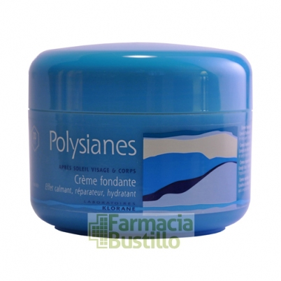 POLYSIANES Crema Fundente