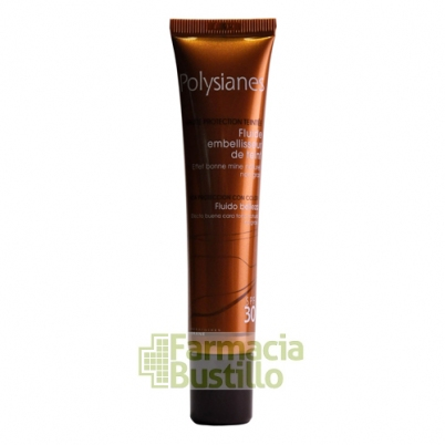 POLYSIANES Crema Coloreada alta proteccion SPF 30 50ml