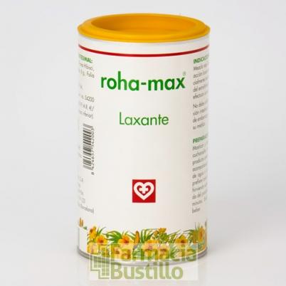 ROHA MAX Laxante 130gr