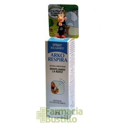 ArkoRespira Spray Balsámico vaporizador 30ml