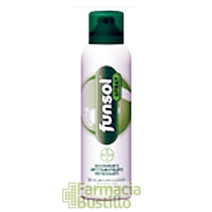 Funsol Spray Desodorante pies y calzado 150ml