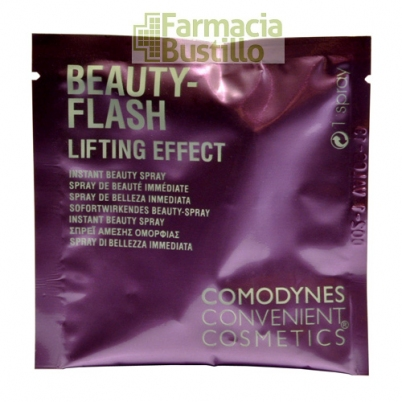 COMODYNES Beauty Flash Lifting Effect  Spray