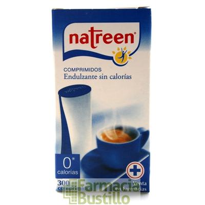 Natreen Edulzante 300 Comp