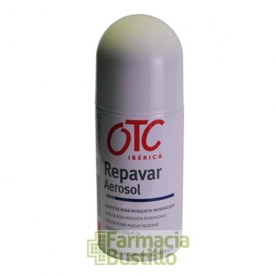 OTC Repavar Regenerador Spray de Aceite Puro de Rosa Mosqueta 150ml