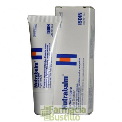 Nutrabalm ISDIN Protector Labial Reparador Intensivo Tubo  10ml