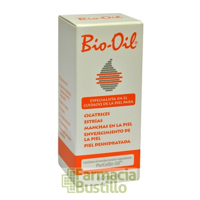 Bio-oil Aceite 60ml Tratamiento Cicatrices y Estrias