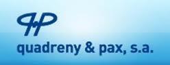 Quadreny & pax, s.a.