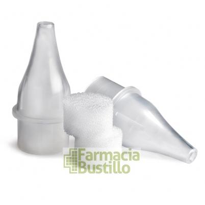 SUAVINEX Recambios Aspirador Nasal Anatómico