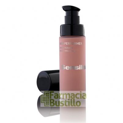 Sensilis Skin Performer Pre Base Perfeccionadora Alisante 01 Nude  30ml