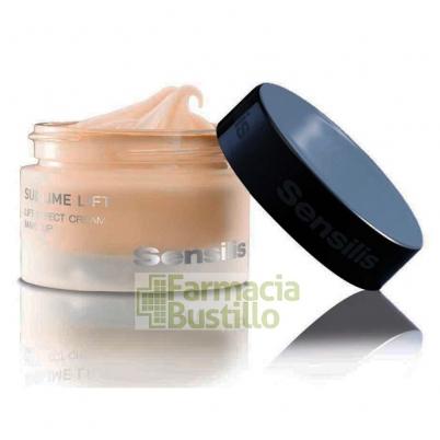 Sensilis SUBLIME LIFT Maquillaje en Crema Efecto Lifting 30ml