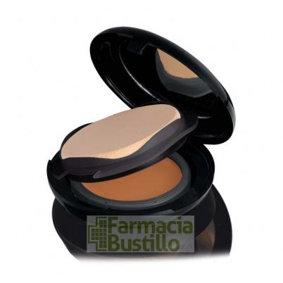 Sensilis SUBLIME SILK Maquillaje Compacto Efecto Seda