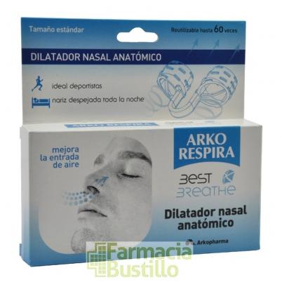 ArkoRespira Dilatador Nasal Anatómico