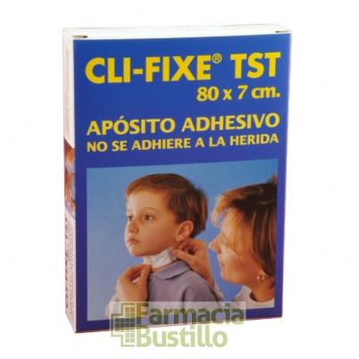 CLI-FIXE TST Apósito Adhesivo 80cm x 7cm