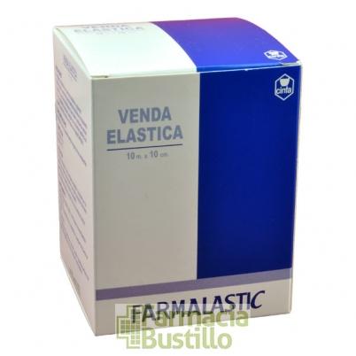 Venda Elastica Farmalastic 10mx10cm