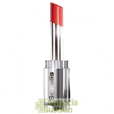 Sensilis CRYSTAL Shine Barra de Labios Luz Perfecta Color 01 Peach