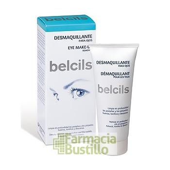 BELCILS Gel Desmaquillante pestañas y párpados 75ml