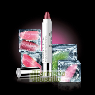 Sensils Lapiz de Labios con Color SPF10 Summer Collection