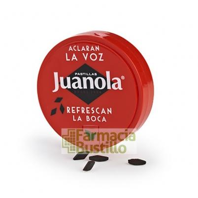 Pastillas JUANOLA Clásicas 27g