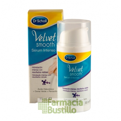 Dr Scholl Velvet Smooth Serum Intensivo 30ml