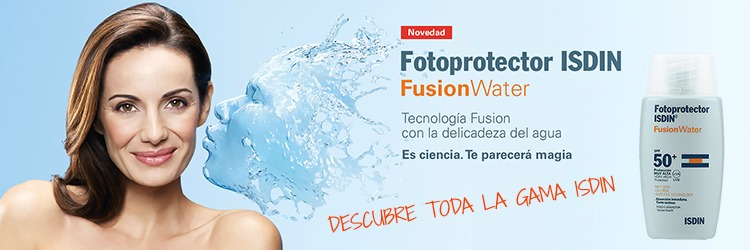 GAMA FOTOPROTECTORES ISDIN