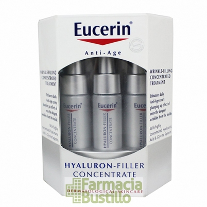 EUCERIN Hyaluron Filler Serum Concentrado 30ml CN 172654