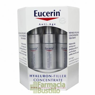 EUCERIN Hyaluron Filler Serum Concentrado 30ml CN 172654