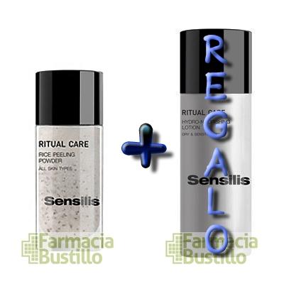 Sensilis Pack Ritual Care + Regalo 3º