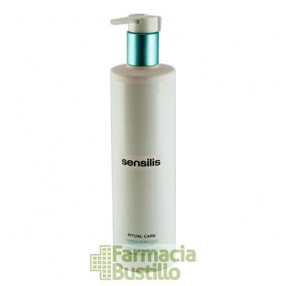 Sensilis RITUAL CARE Gel Limpiador Purificante Pieles Mixta/grasa 400ml