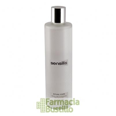 Sensilis RITUAL CARE Agua Micelar Limpiadora 3 en 1 400ml