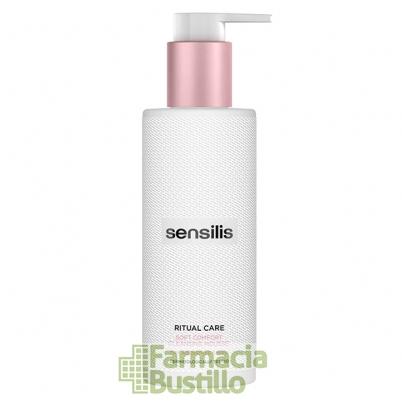 SensilisRITUAL CARE Mouse Limpiadora Confort Piel Seca/sensible 200ml