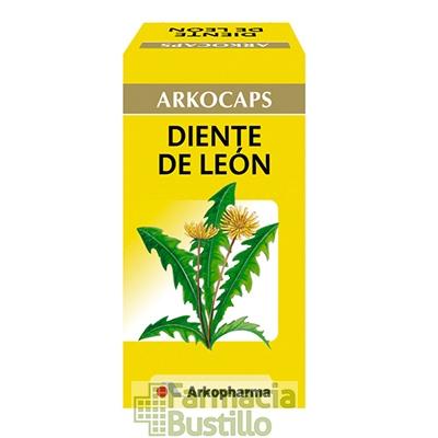 Arkocápsulas Diente de León Envase de 42 cápsulas