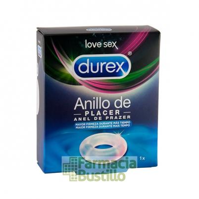 Durex Anillo de Placer CN 178580