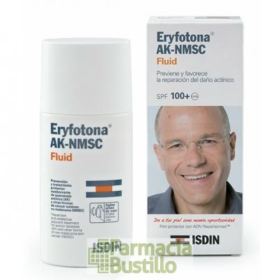 ISDIN Fotoprotector ERYFOTONA AK-NMSC Spf 100+