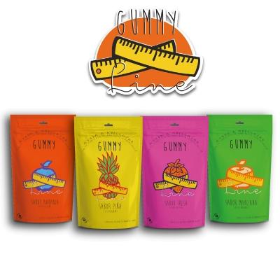 Gummy Line ACTAFARMA 42 Gominolas Adelgazantes