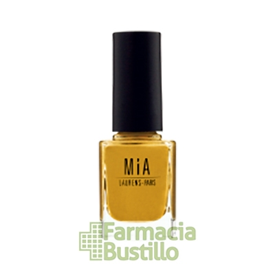 Esmaltes Uñas 5 Free MIA LAURENS Cosmetic 11ml Color MIMOSA