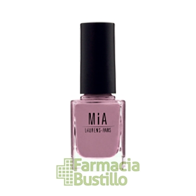 Esmaltes Uñas 5 Free MIA LAURENS Cosmetic 11ml Color ROSE SMOKE